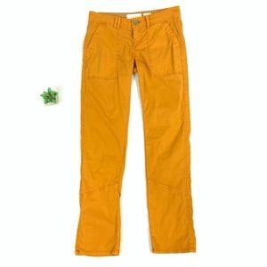Hei Hei Anthro Darby Moto Trouser Pants size 26